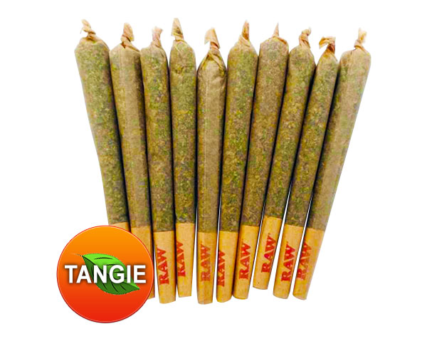 Tangie 18.90% CBD. Pre-Roll - $9.99. Tennessee local CBD