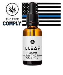 isolate. CBD Oil Isolate. THC FREE. Buy quality cbd online, shoplleaf.com